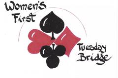 1st Tuesday Bridge