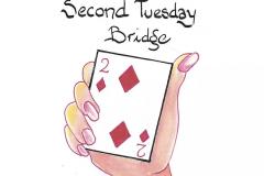 2nd Tuesday Bridge