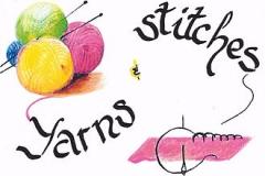 Yarns & Stitches